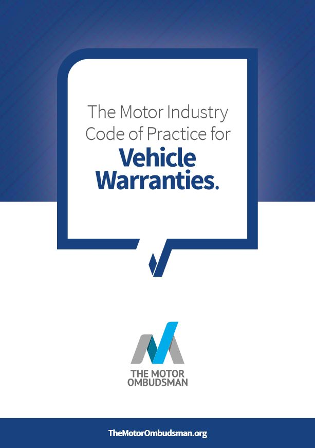 Vehicle Warranties