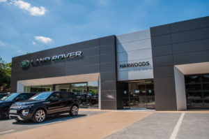 Harwoods Group