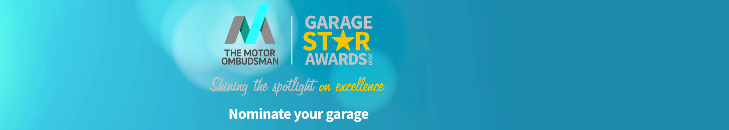 Garage Star Awards